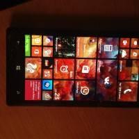 Продам Lumia 930 ( разбито стекло )