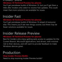 Как откатиться на WP 8.1 с W10M