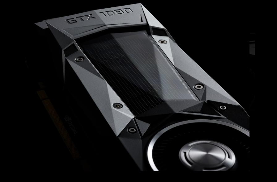 NVIDIA официально представила видеокарты GeForce GTX 1080 иGTX 1070