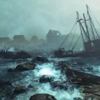 Far Harbor DLC для Fallout 4 выйдет 19 мая