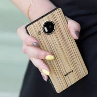 Владелец Lumia 950 показал возможности видеосъемки смартфона
