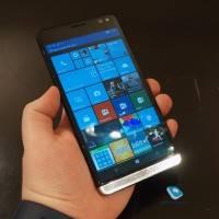 Новинки смартфонов на Windows 10 Mobile от OEM компаний