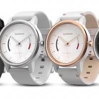 Garmin показала умные аналоговые часы с поддержкой Windows Phone