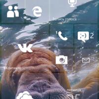 Впечатления от телефона Microsoft Lumia 532