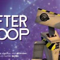 В магазине Windows Store появилась игра AfterLoop от GameTroopers