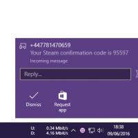 В Cortana на Windows 10 появилась возможность запросить приложение