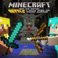 Консольная версия Minecraft получит режим Battle 21 июня