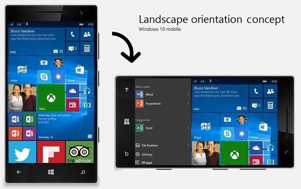 how to get the latest os build windows 10 mobile