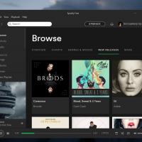Как пользоваться Spotify в неподдерживаемых странах