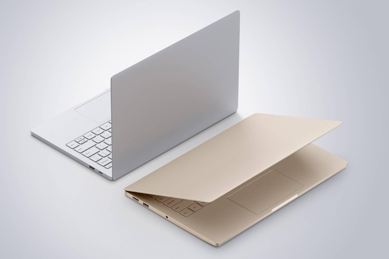Больше новостей о ноутбуке Xiaomi Mi Notebook
