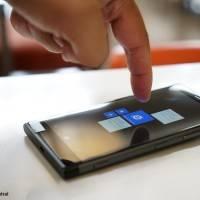 Появился полноценный качественный обзор Nokia McLaren