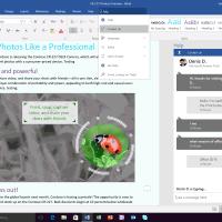 Fast Ring появится в Office на Windows и Windows Mobile