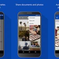 В OneDrive для Android появился предварительный просмотр документов
