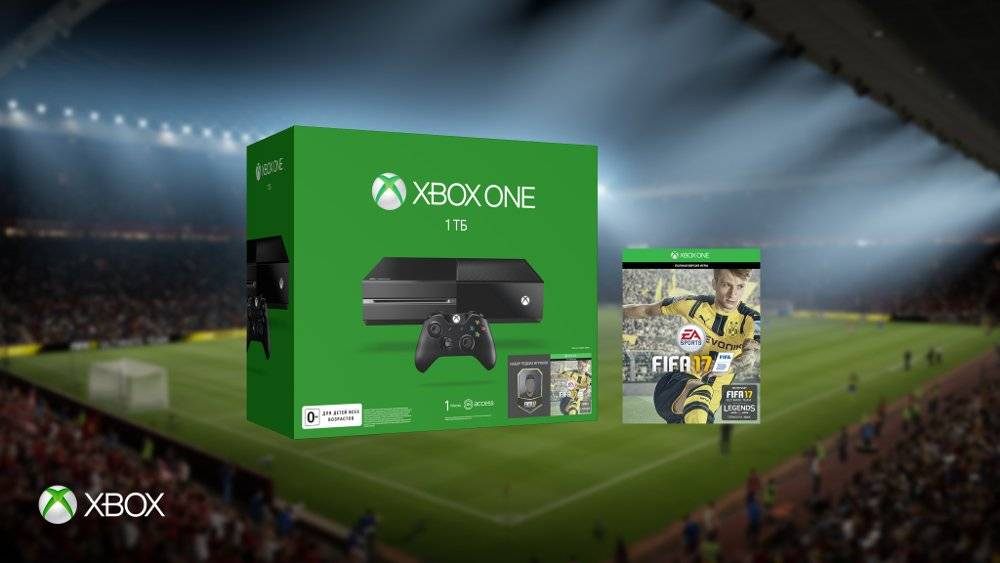 xbox one fifa 17 22. Black Bedroom Furniture Sets. Home Design Ideas