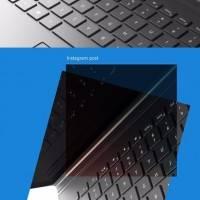 Instagram фото Surface Book 2 оказалось снимком первого Surface Book