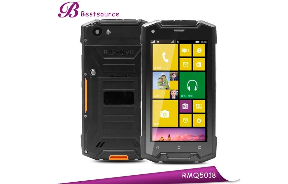 Представлен надежный Windows смартфон RMQ5018 с5-дюймовым экраном