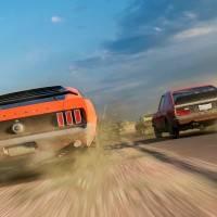 Forza Horizon 3 доступна по предварительной загрузке