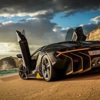 Forza Horizon 3 использует реальные снимки австралийского неба