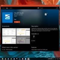 HealthVault больше не поддерживает Windows Phone