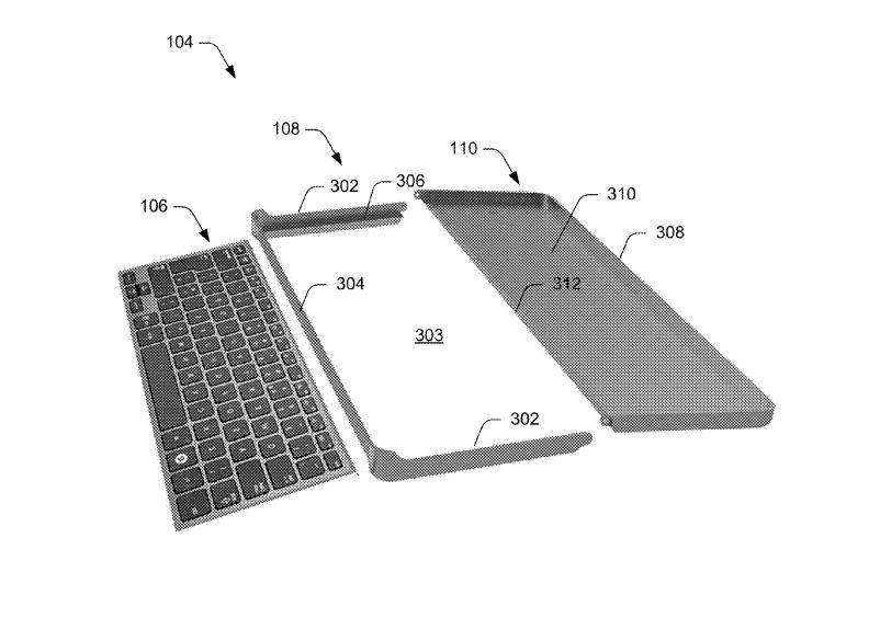 Профессионалы компании Самсунг сказали оновом планшете-раскладушке