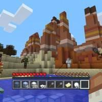 В Minecraft появились бесплатные скины, приуроченные к Minecon