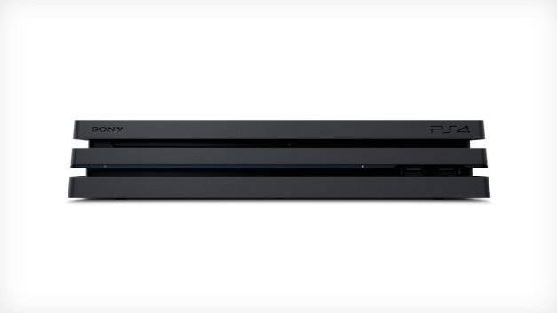 Сони создала PS4 Pro из-за конкуренции сPC