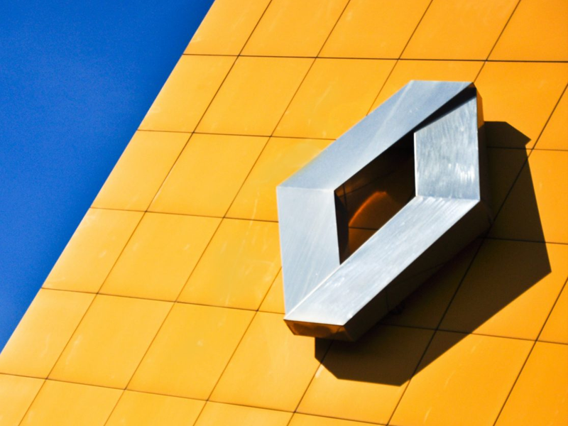 Microsoft несомненно поможет Renault-Nissan сделать «умные автомобили»