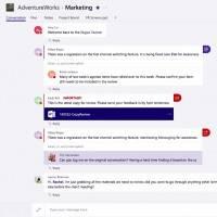 Microsoft готовится к публичному запуску бета-версии Skype Teams