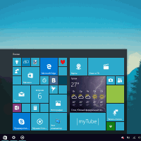 Как исправить пустые иконки плиток и приложений в Windows 10