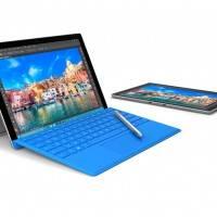 Еще один рекламный ролик-сравнение Surface Pro и MacBook