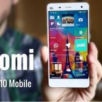 Полная локализация Xiaomi Mi4 на любой язык
