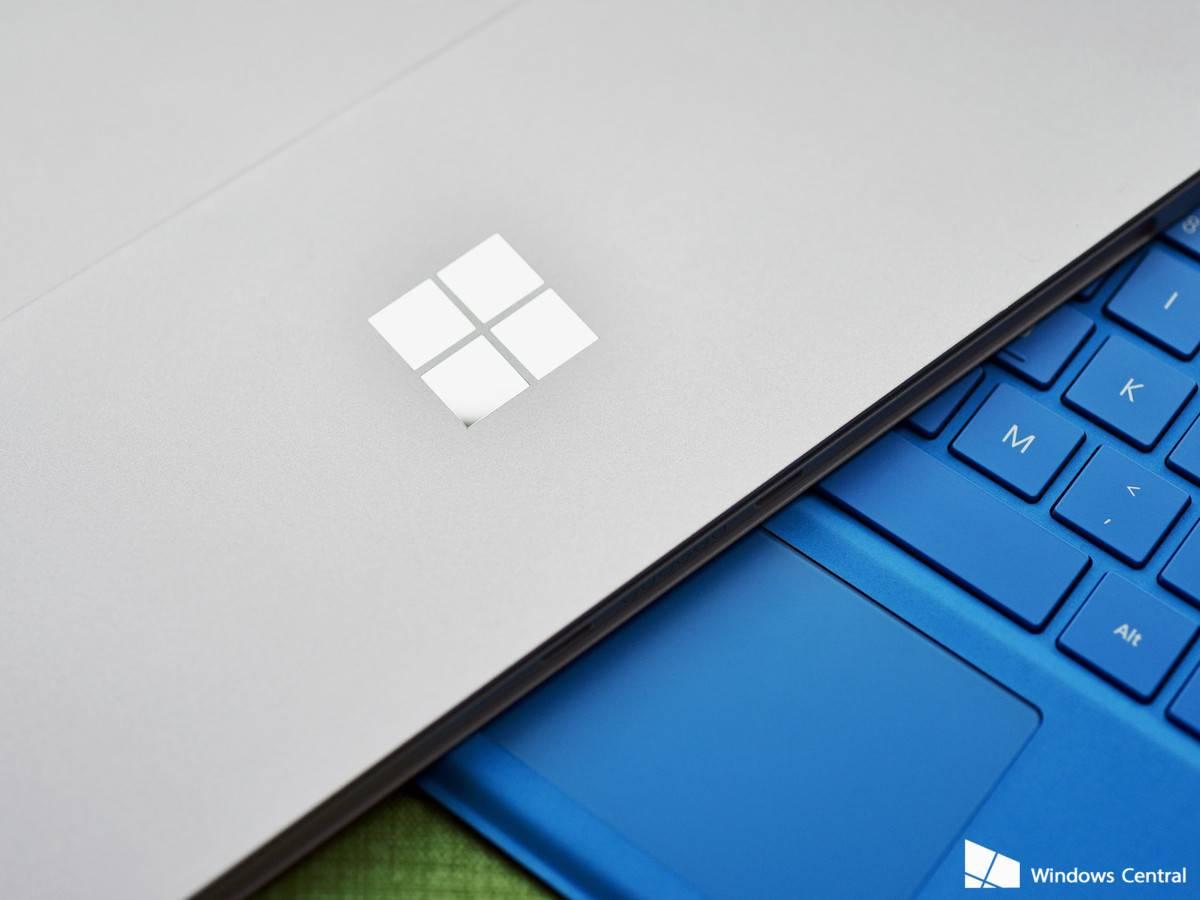 Новый Surface «Все-в-одном» может быть представлен ксередине осени