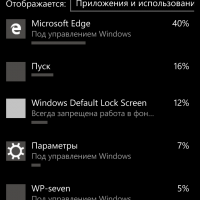 Windows default lock screen -что это?