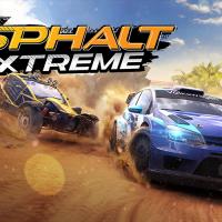 Asphalt Xtreme появилась в Windows Store