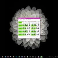 В Windows Store появилось приложение CrystalDiskMark 5