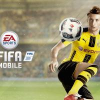 EA прекращает поддержку FIFA Mobile на Windows Phone
