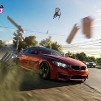 Игрок сыграл в Forza Horizon 3 с драйваватаром своего умершего друга