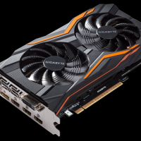 NVIDIA анонсировала бюджетные GTX 1050 и 1050ti