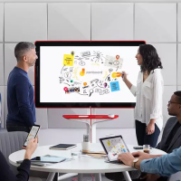 Google выпустила аналог Surface Hub