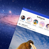 Клиент Instagram больше недоступен для смартфонов на Windows 10