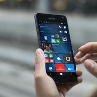 Обновление 14393.594 вышло для Mobile в Release Preview