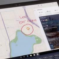 Карты Windows получило возможность поделиться коллекциями