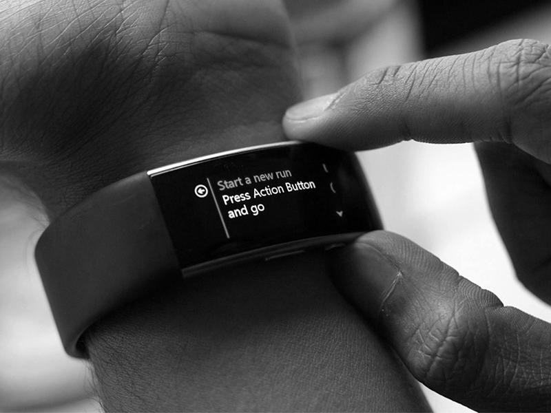 «Microsoft Band— всё»: программный гигант прекращает продажи своего смарт-браслета