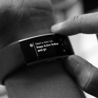 Microsoft запатентовала модульные умные часы