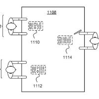 Microsoft продвигает идею дактилоспокического сенсора, встроенного в экран