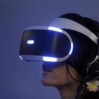 PlayStation VR оказался совместимым с Xbox One
