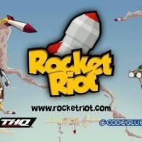 Rocket Riot вернулась в виде универсальной игры для Windows 10 и Mobile