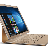 Samsung готовит свой ARM-компьютер на Windows 10