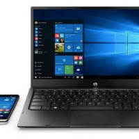 HP обновила прошивку Lap Dock