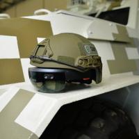 Украинская компания LimpidArmor использует HoloLens в военных целях
